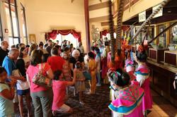 international adopted child reunion Acrobats of China Branson (158)