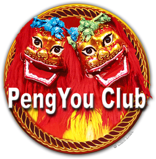Join our PengYou Club