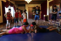 international adopted child reunion Acrobats of China Branson (29)