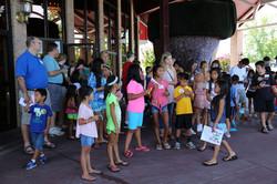 international adopted child reunion Acrobats of China Branson (130)