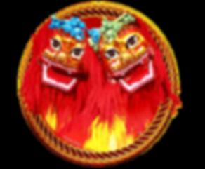 Acrobats of China Logo