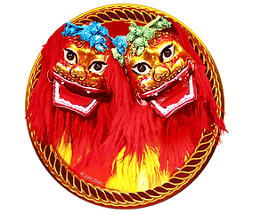 Acrobats of China Logo