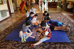 international adopted child reunion Acrobats of China Branson (108)