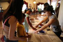 international adopted child reunion Acrobats of China Branson (116)