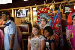 international adopted child reunion Acrobats of China Branson (154)