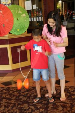 international adopted child reunion Acrobats of China Branson (70)