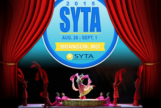 Acrobats Of China is excited to have SYTA in Branson MO