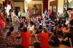 international adopted child reunion Acrobats of China Branson (143)
