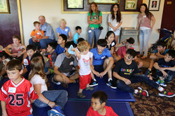 international adopted child reunion Acrobats of China Branson (146)