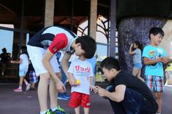 international adopted child reunion Acrobats of China Branson (101)
