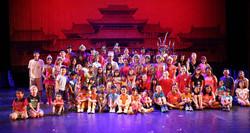 international adopted child reunion Acrobats of China Branson (162)