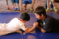 international adopted child reunion Acrobats of China Branson (27)
