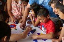 international adopted child reunion Acrobats of China Branson (8)