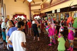international adopted child reunion Acrobats of China Branson (160)