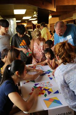 international adopted child reunion Acrobats of China Branson (7)