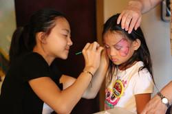 international adopted child reunion Acrobats of China Branson (63)