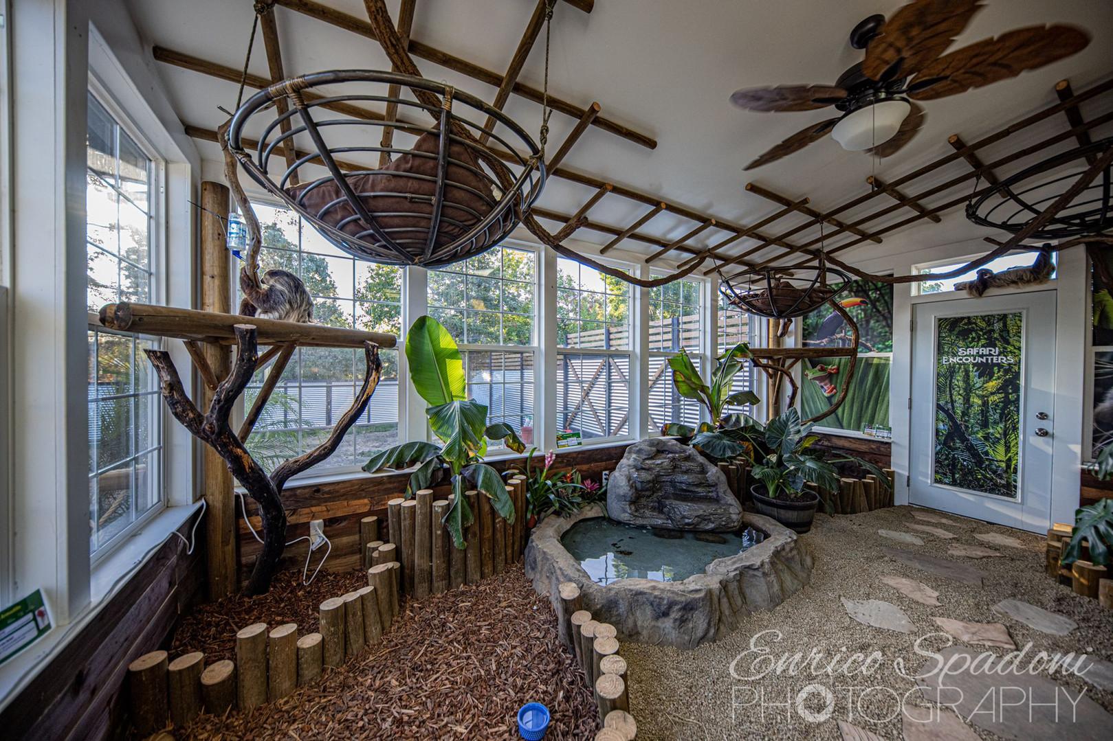 Sloth House