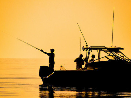 Best Time To Book an Inshore Fishing Charter