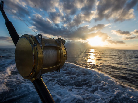 Things You Should Bring on a Charter Fishing Trip