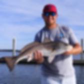 Daytime Fishing Charters - Orange Beach, AL