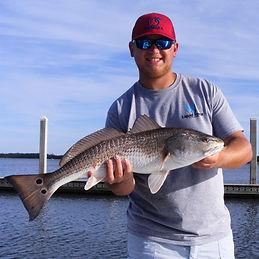 Private Inshore Fishing Charters - Orange Beach, AL