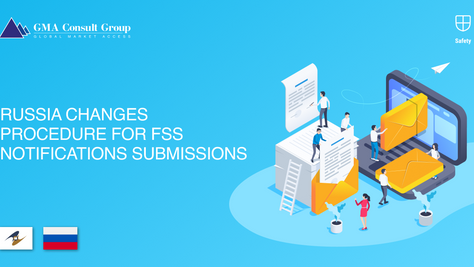 Russia Сhanges Procedure for FSS Notifications Submissions