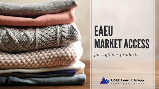 EAEU Market Access for Softlines