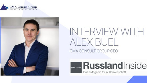 Interview: At the right time with the right product in the right place