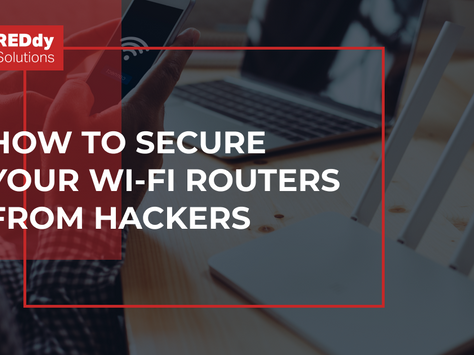 How to Secure Your Wi-Fi Routers from Hackers