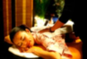 横谷温泉旅館,ゆらり,リラクゼーション