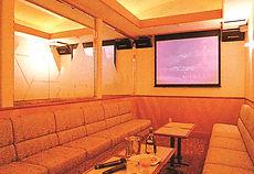 横谷温泉旅館,カラオケボックス