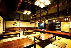 横谷温泉旅館,ラーメン居酒屋ふるさと