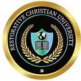 Restorative Chrstian University Logo