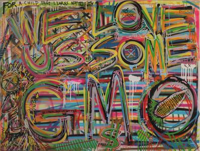 GMO LOVE