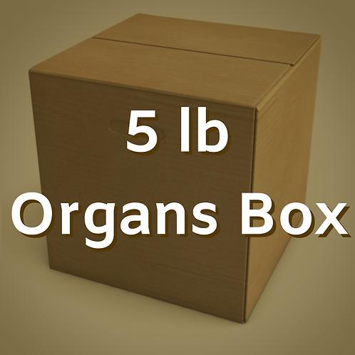 Organ Meats Box