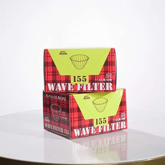 Kalita-155 Wave Filter (50P)