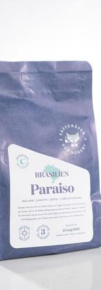 Brazil Paraiso