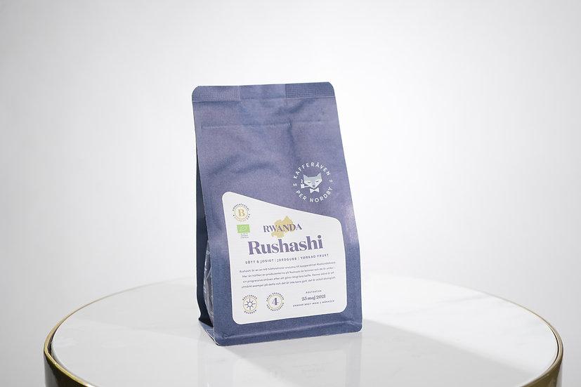 Rwanda Rushashi(250g)