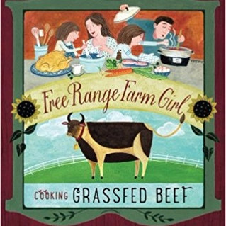 Grass Fed Beef + Recipe Ideas? Yes, Please!!!
