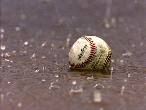 Blue Jays vs. Indians Game Canceled Due To Rain