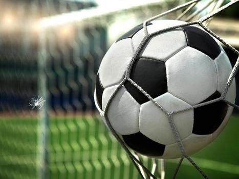 St. A's Soccer 2019