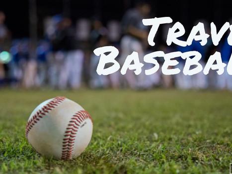 Saint Athanasius Travel Baseball - U8, U10, U12
