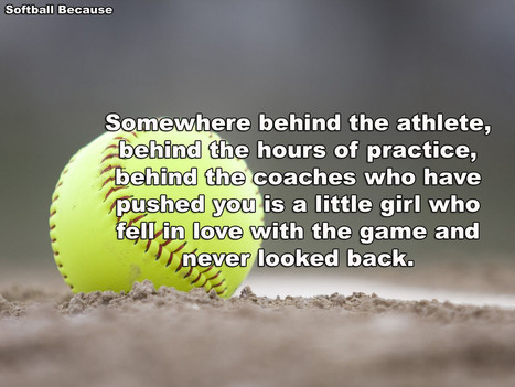 St. A's Softball is Looking for Softball Players (Grades 2-9)