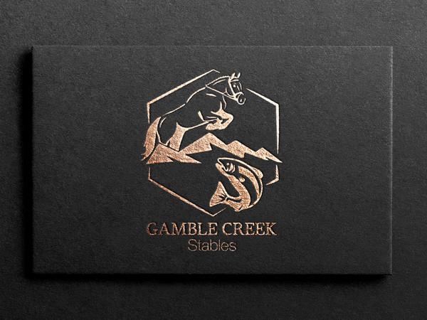 Gamble Creek Stables