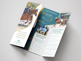 New Vocations Racehorse Adoption Program