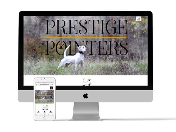 Prestige Pointers