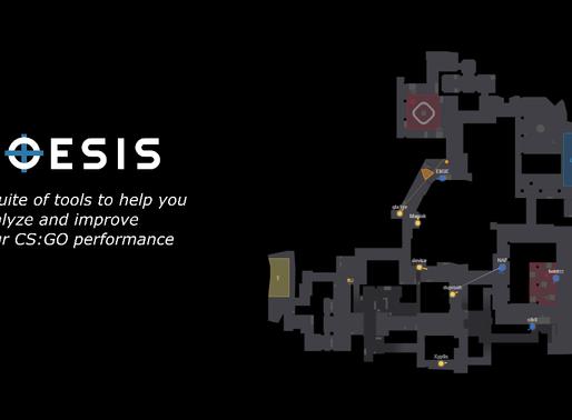 Noesis.gg demotyökalu analysointeihin