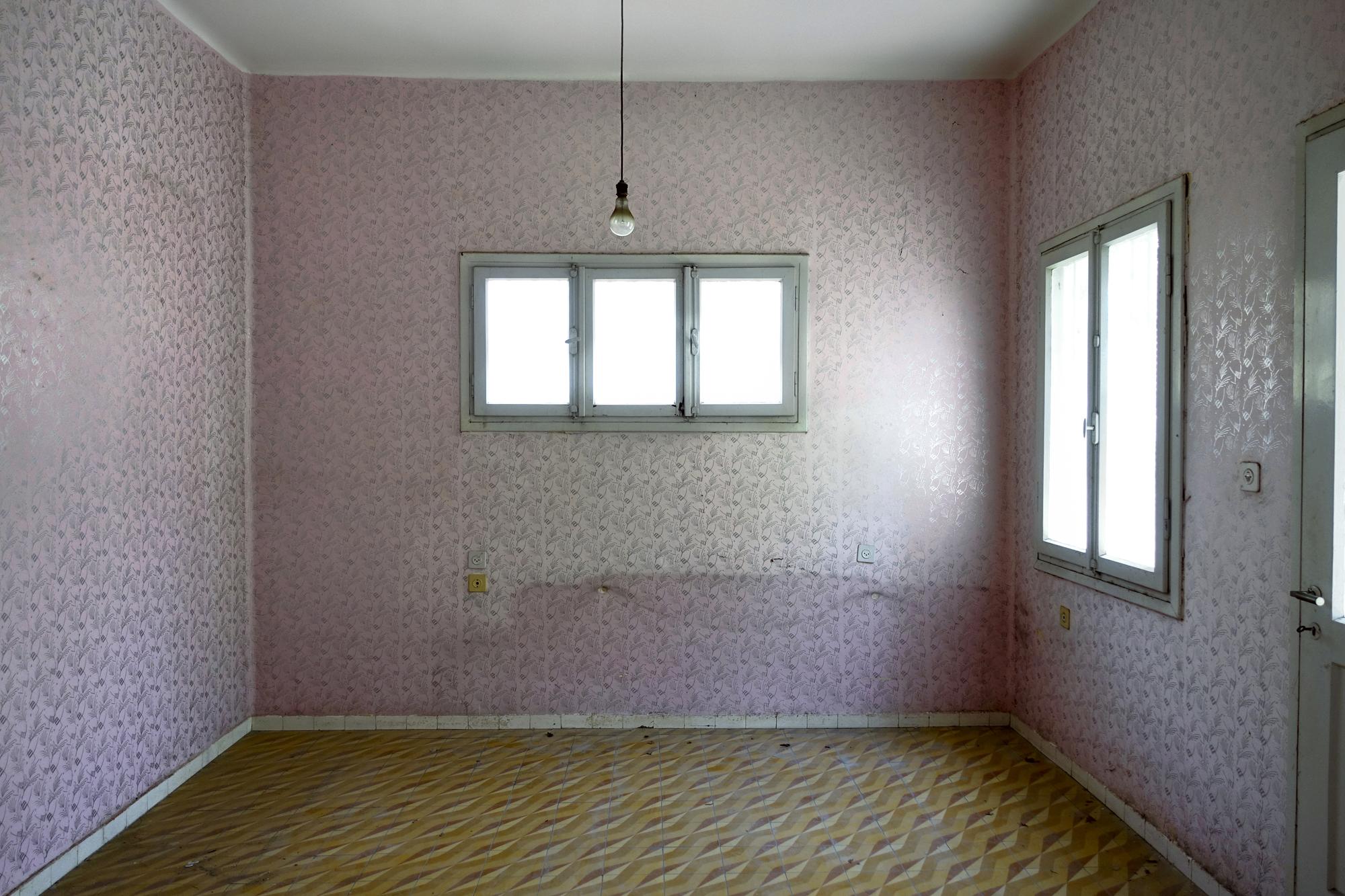 Yael Argov Hacmun Room 2016