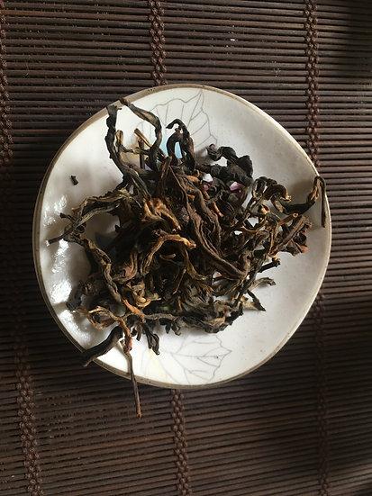 山禾 Sun Dried Black
