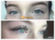 eyelash extensions tucson